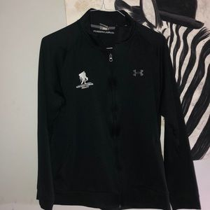 Under Armour Wounded Warrior Jacket